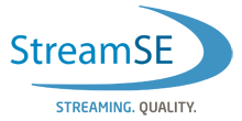 StreamSweden - Streamingpartner i Sverige - Webb-TV, live streaming